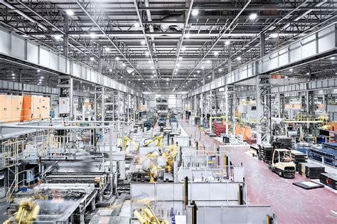 born  minute  nissans sunderland factory