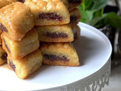 recettes de makrout  tunisie