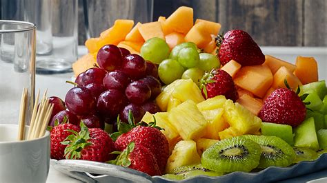 grapes and wine home fresh fruit platters in store the fresh