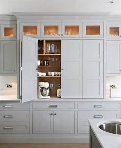 best 25 large kitchen design ideas on pinterest huge With kitchen colors with white cabinets with kids love stickers com