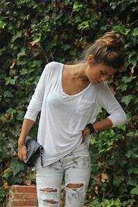 Cute Outfit With Jeans u2013 Glam Radar
