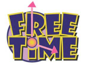 theme clock brian pate free time logo