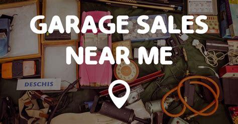 garage sales me garage sales me points me