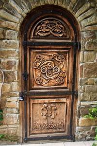 16, Splendidly, Intricate, Hand, Carved, Doors, That, You, Must, See