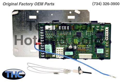 Lennox Integrated Furnace Control Board Kit