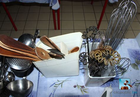instrument cuisine instruments de cuisine à vendre sur clicpublic be