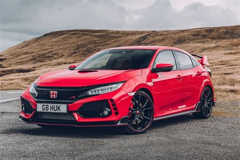 Gambar Mobil Gambar Mobilhonda Civic Type R by Honda Civic Type R 2017 Car Review Honest Black