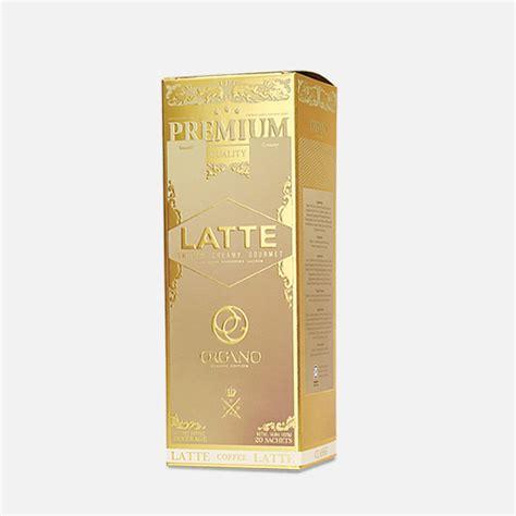 organo gold coffee terminus