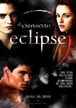 ver pelicula crepusculo  eclipse  latino