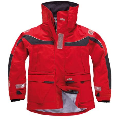 Fishing Boat Wet Weather Gear by Gill Men S Os1 Offshore Foul Weather Jacket West Marine
