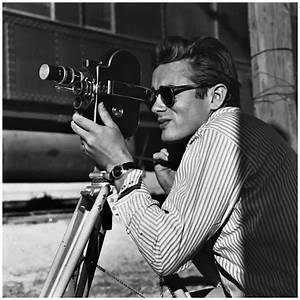 James Dean | © Pleasurephoto Room