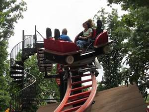 Six Flags St. Louis Pandemonium - Rollercoasters Photo ...