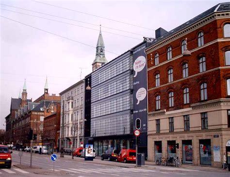Dansk Design Center by Design Centre Ddc Copenhagen Architect E Architect
