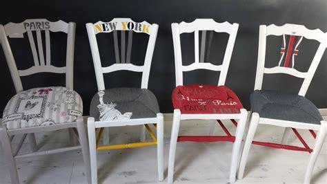 relooker une chaise en paille peindre le rotin l 39 osier ou la paille d 39 une chaise