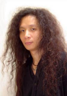pgp variasi cukur gaya model rambut keriting ikal cowok mens curly hairstyles foto photo
