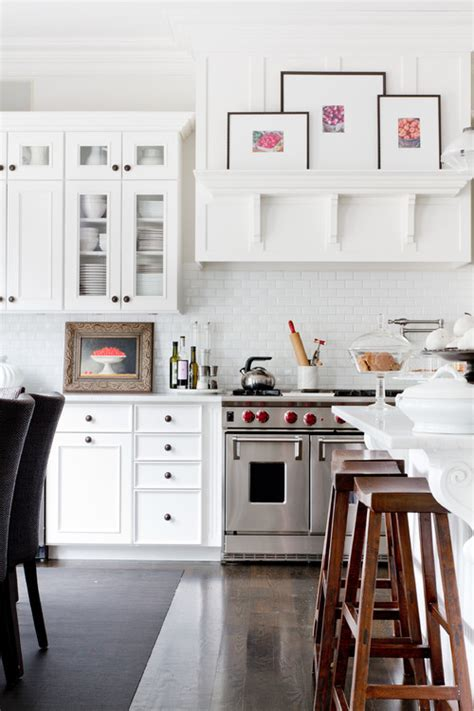 how to fix kitchen wall cabinets 19 inexpensive ways to fix up your kitchen photos huffpost 8657