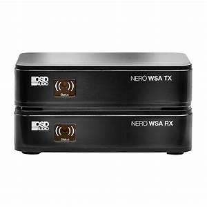 Nero Receiver Kit With