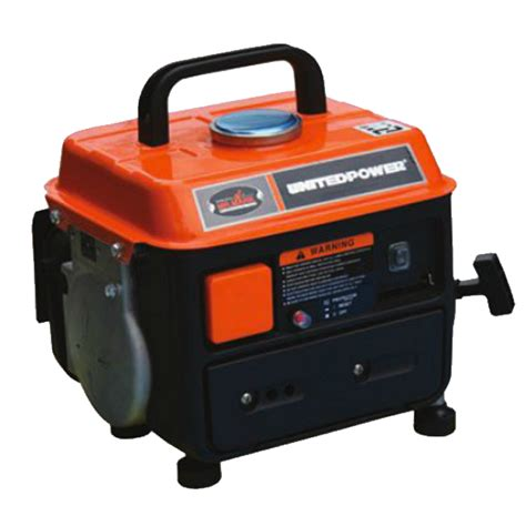 mr mark portable petrol generator mk gc0950 650w mk
