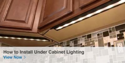 how to install cabinet lighting in your kitchen cabinet lighting images roselawnlutheran 9915