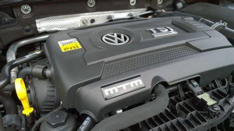 golf 7 r motor mtm announces tune for the mk7 vw golf r performancedrive