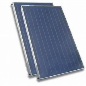 Prix D Un Panneau Solaire : panneau solaire thermique prix quel est le prix d 39 un ~ Premium-room.com Idées de Décoration