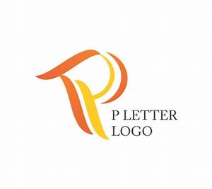 P alphabet logo psd design download | Vector Logos Free ...