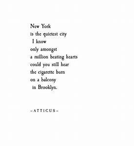 'Balcony in B... City Poetry Quotes