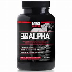 Top 5 Best Testosterone Boosters Of 2018 Reviewed