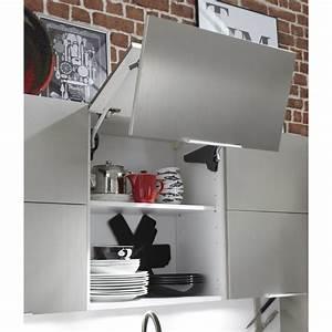 Porte Sans Bati Leroy Merlin : kit relevable pour porte de cuisine delinia leroy merlin ~ Dailycaller-alerts.com Idées de Décoration