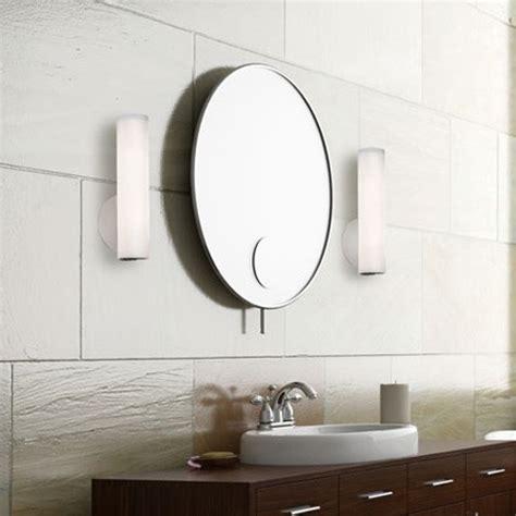 Bathroom Lighting, 3 Ways  Design Necessities Lighting