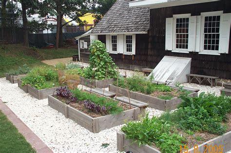 Tips In Making A Kitchen Herb Garden Design  Herb Garden