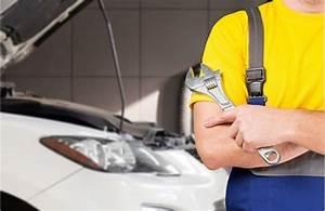 Most U S  Drivers Leery Of Auto Repair Shops