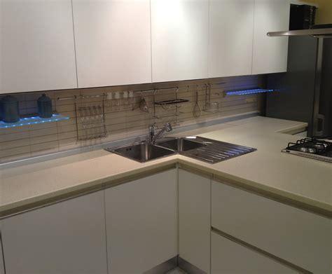 lavello angolo cucina modello seven di merafina cucine a prezzi scontati