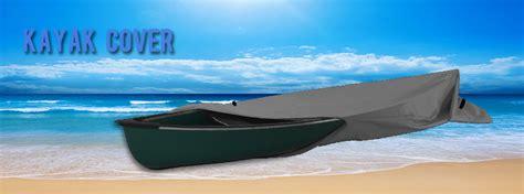Boat Covers Waterproof by Waterproof Kayak Boat Cover Boat Cover For Boat