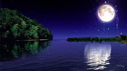 Moonlight Night Wallpapers 1080 1920a Adorable Wallpapertag