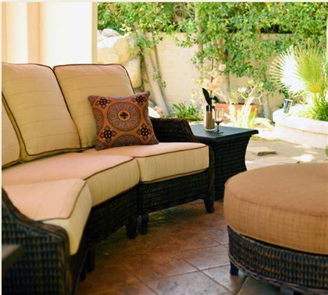 patio renaissance monticello wicker