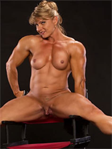 Land Of Venus Nude Female Bodybuilders