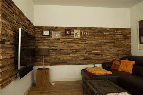 Wandverkleidung Holz Wohnzimmer Ebenfalls Modern Design