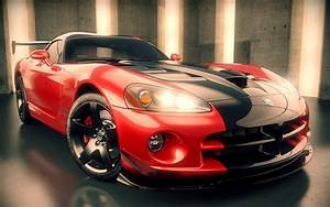 Dodge Supercar Wallpaper Widescreen Wallpaper WallpaperLepi