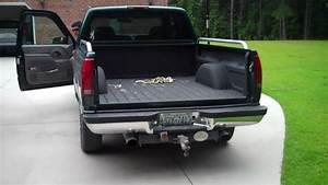 1998 Chevy Silverado Vs  2003 Chevy Silverado Exhaust