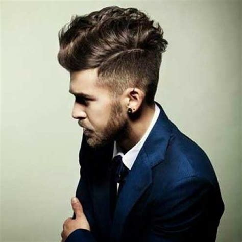 Cool Hairstyles 2015 by 20 Popular Mens Haircuts 2014 2015 Mens Hairstyles 2018
