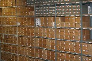 archive critical documents with offsite records storage With offsite document storage pricing