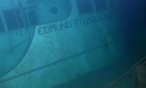 Sinking Of The Edmund Fitzgerald by The Legend Lives On Remembering The Edmund Fitzgerald 40