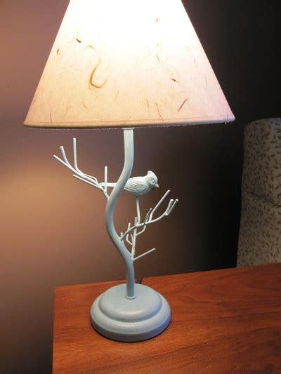 bird lamp infarrantly creative