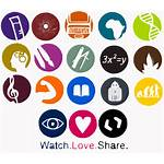 Subjects Icons Logos Clip Acolyte Clipart Clker