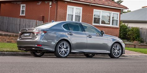 2016 Lexus Gs450h Sport Luxury Review Caradvice