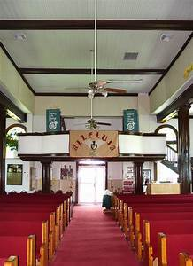 St  Rose De Lima Catholic Church  Bay St  Louis  Ms