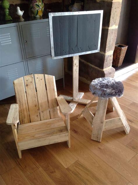Table Et Chaises En Palettes Recyclées Wood Pixodium 115 Best Images About Chaise Muskoka On