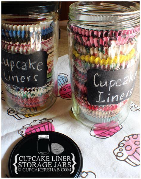 Best 25  Cupcake liner storage ideas on Pinterest   The