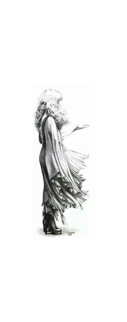 Stevie Nicks Mac Fleetwood Tattoo Gypsy Lyrics